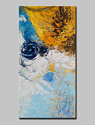 cheap -Big Size Hand Painted Abstract Oil Painting On Canvas Wall Picture For Home Decoration No Frame