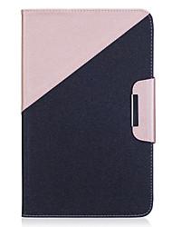 economico -Per la scheda galassia di samsung una scheda 10.1 (2016) una copertura di 9.7 copertina il nuovo materiale pu colpito pu materiale samsung