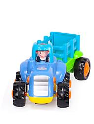 economico -Giocattoli Trattore Taglia grande Plastica Per bambini Regalo Action & Toy Figures Giochi d'azione