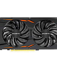 GIGABYTE Video Graphics Card GTX1050Ti 1417MHz/7008MHz2GB/128 bit GDDR5