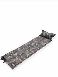 cheap -Inflated Mat Inflated Acrylic Camping / Hiking Outdoor All Seasons