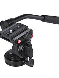 Asta Telescopica Treppiede Multi-funzione Ecologico Scratch Resistant Per Tutte le videocamere d'azioneAttività ricreative Uso quotidiano