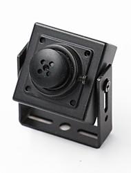 Недорогие -1080p 25 * 25 мм hd tvi hd cvi ahd 960h 2mp 4 в 1 мини-камера поддержка камеры utc