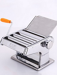 cheap -Simple Home Manual Stainless Steel Knife Pressure Noodle Machine