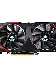 MINGYING Video Graphics Card 1059MHz/5000MHz2GB/128 bit GDDR5