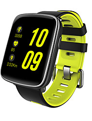 cheap -Smartwatch Water Proof Long Standby Calories Burned Pedometers Exercise Record  Heart Rate Monitor Bluetooth Call for IOS Android