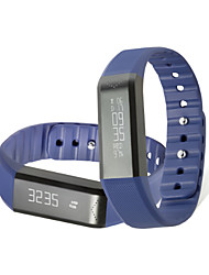 X6 Smart Sports Wristband Fitness Management IP65 Android iOS