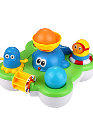 cheap -Bath Toy Water Toy Toys Electric Rectangular ABS 1pcs Pieces Kid's Boys' Gift