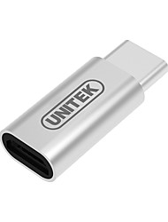 cheap -Unitek USB 3.0 Type C Adapter, USB 3.0 Type C to Micro USB 3.0 Adapter Male - Female