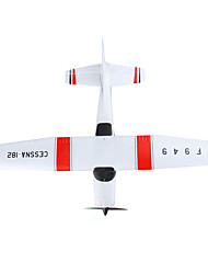 cheap -RC Airplane WL Toys F949 3CH 2.4G KM/H