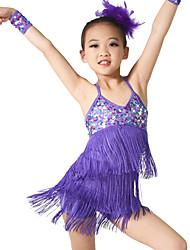 子供用ダンスウェア