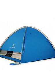 economico -3-4 persone Tappetino da campeggio Igloo da spiaggia Singolo Tenda da campeggio Tenda ripiegabile Resistente ai raggi UV per Campeggio e