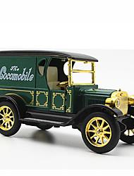 Недорогие -Игрушечные машинки Модели автомобилей Модель авто Машинки с инерционным механизмом Классическая машинка Игрушки Музыка и свет Автомобиль