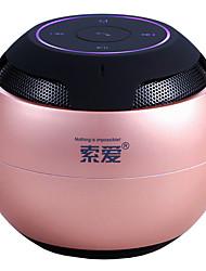 Недорогие -Bluetooth 4.0 3,5 мм Светло-Розовый Розовое золото