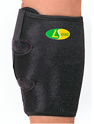 Недорогие -Гетры для бега Защита от травм для Баскетбол Футбол Для взрослых Тепловая / Теплый С возможностью регулировки Спорт Одежда для отдыха на