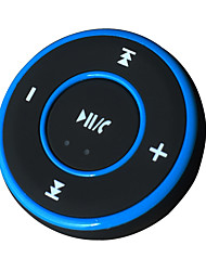 Wireless Bluetooth headset music player