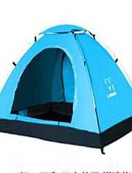 2 Pessoas Bolsa de Viagem Cabana de Praia Barraca de acampamento Tenda Dobrada Manter Quente para 1500-2000 mm Chifre de Boi CM