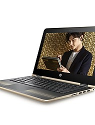 "HP Laptop 13,3"" Intel i5 Dual Core 4GB RAM 128GB SSD Festplatte Microsoft Windows 10 Intel HD"