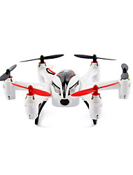 cheap -RC Drone WL Toys Q292 4CH 6 Axis 2.4G With 720P HD Camera RC Quadcopter FPV LED Lighting One Key To Auto-Return Failsafe Headless Mode
