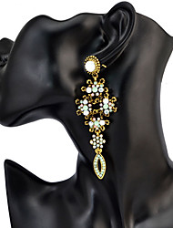 cheap -Women's Drop Earrings Basic Unique Design Friendship Multi-ways Wear Euramerican Gothic Movie Jewelry Luxury Statement Jewelry Africa