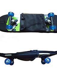 zaino Sacca porta skateboard per Skateboard 60 cm Anti-polvere Tessuto Oxford