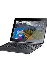 10.1 polegadas 2 em 1 Comprimido ( Windows 10 1280*800 Quad Core 4GB RAM 64GB ROM )