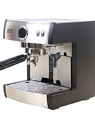 Coffee Machine Hourglass Light and Convenient Lightweight Upright Design