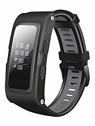 cheap -HHYT28 Multi Function Waterproof Sports Bracelet Running Riding Climbing Dynamic Heart Rate Monitoring Android /Ios System APP Control