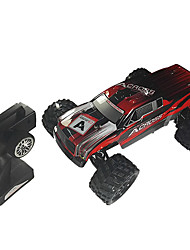 cheap -RC Car WL Toys L969-A 2.4G 2WD SUV High Speed Drift Car Racing Car Off Road Car Monster Truck Bigfoot Buggy (Off-road) 1:12 Brush Electric