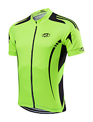 cheap -Fastcute Cycling Jacket Men's Bike Jersey Bike Wear Cycling / Bike Running Cross-Country Motobike/Motorbike