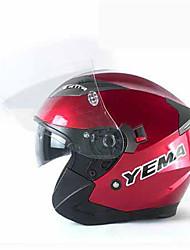 cheap -YEMA  627 Motorcycle Helmet Men Winter Electric Car Helmet Women Four Seasons Fog Warm Helmets Helmet