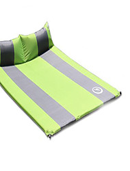 cheap -Self-Inflating Camping Pad Keep Warm Inflated Thick Cotton Camping / Hiking Outdoor Fall