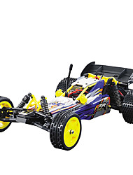 cheap -RC Car WL Toys L959-A 2.4G 2WD SUV High Speed Drift Car Racing Car Off Road Car Buggy (Off-road) 1:12 Brush Electric 30 KM/H Remote