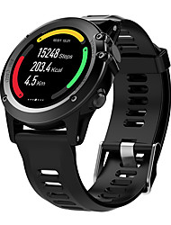 abordables -Montre Smart Watch YYH1 for iOS / Android / iPhone Ecran Tactile / Moniteur de Fréquence Cardiaque / Etanche Traqueur de pouls /