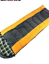 Недорогие -Дорожная сумка Двойная ширина Двуспальный комплект (Ш 200 x Д 200 см) 100 Пористый хлопокX70 Отдых и Туризм Сохраняет тепло