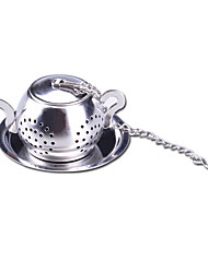cheap -Tea Pot Stainless Steel Tea Infuser