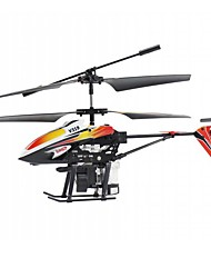 Hélicoptère RC -
