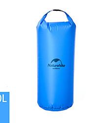 preiswerte -Naturehike 30 L Wasserdichter Sack Handy-Tasche Wasserdicht Tragbar Rasche Trocknung für Schwimmen Tauchen Strand Surfen Wassersport