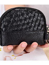 cheap -Women Bags All Seasons PU Coin Purse for Blue Black Red