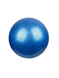 "cheap -21 1/2"" (55 cm) Exercise Ball Fitness Ball/Yoga Ball Explosion-Proof Yoga Training Balance PVC"
