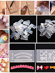 cheap -Classic Nail Art Tool Accessory Classic High Quality Daily