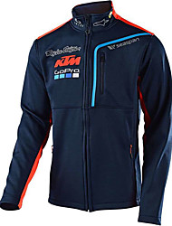 cheap -KTM Motorcycle locomotive casual knight clothing sweater coat off - road riding sweater