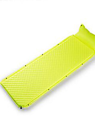 3-4 persons Camping Pad Camping Tent Automatic Tent Keep Warm Dust Proof for Camping / Hiking Other Material CM