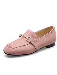 cheap -Women's Loafers & Slip-Ons Comfort Ballerina Mary Jane Gladiator Flower Girl Shoes Light Soles Formal Shoes Spring Fall Customized