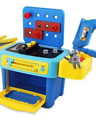 Pretend Play Construction Tools Toys Simulation Kids Pieces