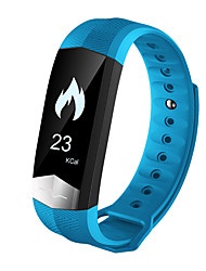 cheap -HHY New CD01 Smart Wristbands ECG Heart Rate Blood Pressure Heart Monitoring Exercise Take Pictures Take Medication Reminder. Medical Bracelet