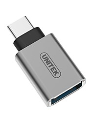 Unitek Y-A025GY USB 3.0 Type C Adapter USB 3.0 Type C to USB 3.0 Adapter Male - Female
