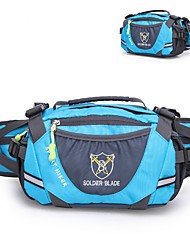 Недорогие -Рюкзаки Беговой пакет для Спортивные сумки Велоспорт Баскетбол / Футбол / Футбол / Волейбол / Бейсбол Отдых и туризм Сумка для бега Полиэстер / Хлопок Все