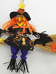 Недорогие -Декорации Halloween Праздник Декор для дома Halloween ДетиForПраздничные украшения