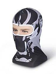 XINTOWN Motorcycle Cycling lycra Balaclava Full Face Mask For Sun UV Protection